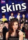 Skins 4 3pc DVD Region 1 883929166572