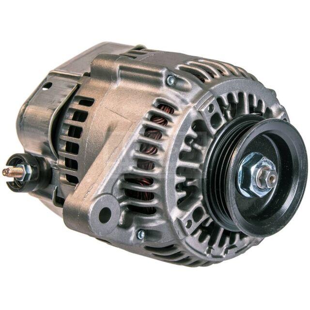 Alternator DENSO 210-0214 Reman Fits 92-93 Acura Integra 1