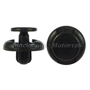 Toyota # 53879-60010 TOYOTA Fender Liner Retainers Clips