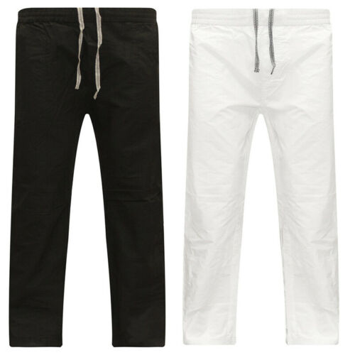 Fashion Mens Pants Loose Pants Beach Sporting Business Linen Outdoor Leisure