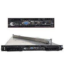 Dell PowerEdge 1850 2 x XEON 3.0Ghz 1Gb Ram 73Gb Server