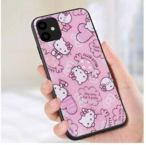 iPhone 12 Pro Max Mini Hello Kitty Case Cover Soft ...