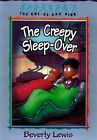 The Creepy Sleep-over: Book 17 by Beverly Lewis (Paperback, 1998)