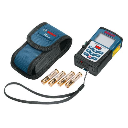 """/""""Bosch DLE 70 Laser Distance Meter Testeur Télémètre Mesure plage 70 M/"""""""