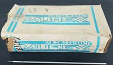 Box Of New Lincoln Murex 6013 6013d 18 Stick Welding Electrode Rods 15lbs