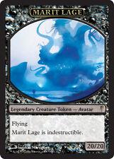 MTG • Marit Lage Token Avatar • PROMO FOIL EXTENDED ART
