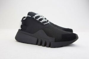 dbbfb95415dd Image is loading AC7202-Adidas-Y-3-Men-Ayero-black-core-
