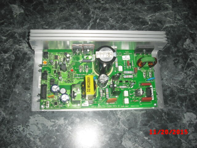 MC2100 LTS 50W Treadmill Motor Speed Controller ProForm NordicTrack Sears Reebok