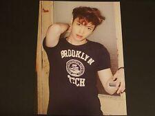 EXO-M EXO DIE JUNGS PREMIUM PHOTOBOOK POST PHOTOCARD POSTCARD - LAY