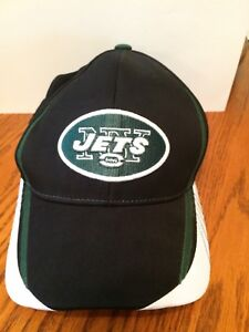 cfbce4366b9 Official OnField Reebok NFL NY Football New York Jets Hat Baseball ...