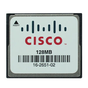 Original-Cisco-128MB-CompactFlash-CF-Memory-card-Industrial-Grade-Memory-Card