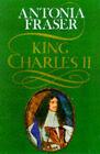King Charles II by Antonia Fraser (Hardback, 1989)