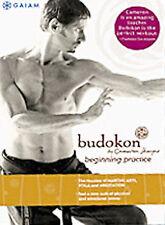 Budokon Beginning Practice Workout Martial Arts DVD Fitness Exercise Yoga