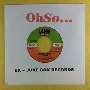 Kon-Kan-I-Beg-Your-Pardon-JUKEBOX-READY-Atlantic-A8969-Ex-Condition