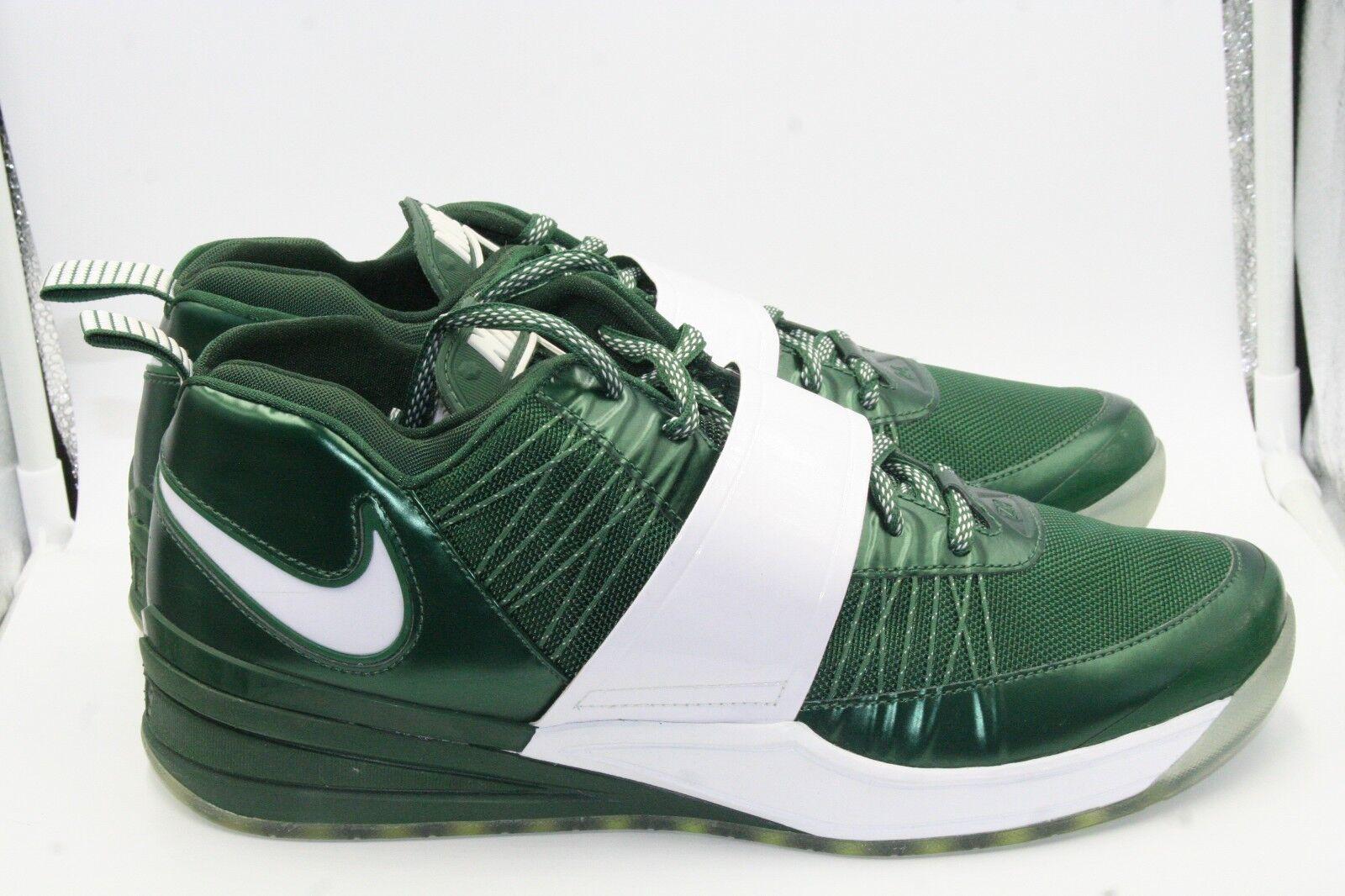 Nike Zoom Revis talla Michigan 11 ds NY Jets Michigan talla State fa0cea