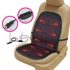 12V Heated Seat Cushion for Car Cig Plug-in Thermal Sensor Truck SUV Auto
