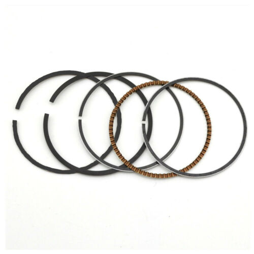 Gasket For Suzuki GN250 Runner Ozark ATV Quad Piston 72mm STD Rings Pin Kit