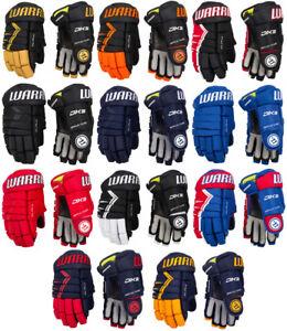 Details about Warrior Alpha DX3 Hockey Gloves - Sr, Jr