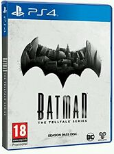 BATMAN THE TELLTALE SERIES PS4 BRAND NEW SEALED ( INDIAN STOCK )