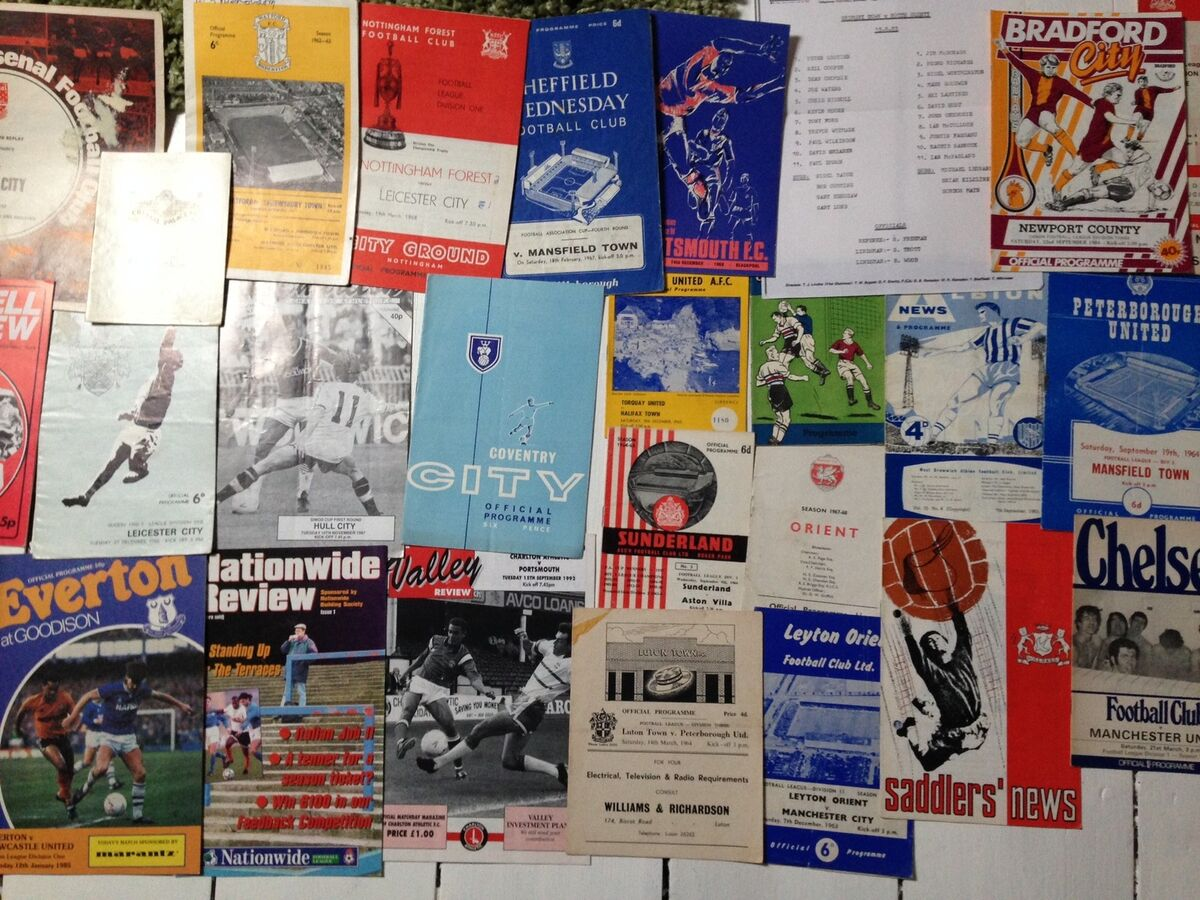 footballprogrammes4u
