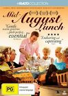Mid-August Lunch (DVD, 2013)