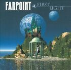 First Light by Farpoint (CD, May-2002, CD Baby (distributor))