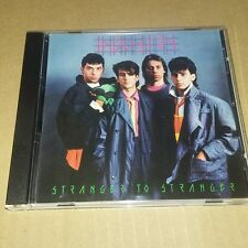 Industry - STRANGER TO STRANGER CD Mint. Limited Edition. Out of Print. Deleted.