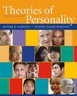 Theories of Personality by Duane P Schultz, Sydney Ellen Schultz (Hardback, 2008)