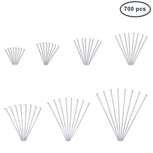 1-Box-700pcs-304-Stainless-Steel-Head-pins-7-Styles-Eye-Pins-for-Jewelry-Making