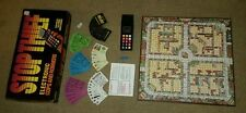 STOP THIEF 1979 Parker Bros Electronic Cops & Robbers Game VINTAGE ANTIQUE rare!