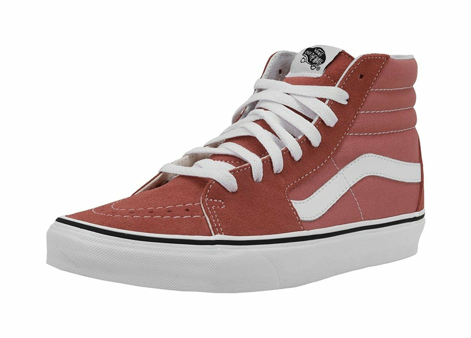 Vans Sk8-Hi Faded Rose/True White White Rose/True (VN0A38GEQSR) bfb766