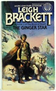 The-Ginger-Star-by-Leigh-Brackett-1979-Del-Rey-Science-Fiction-Paperback