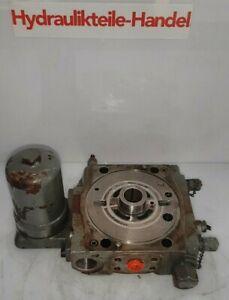 Rexroth Hydromatik A4VG56DWDM1/32
