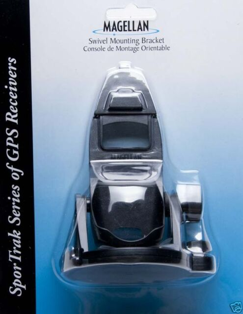OEM Magellan Sportrak Pro Marine GPS Swivel Mount + mounting hardware 701258 NEW
