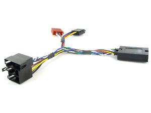 Interfaccia-comandi-volante-per-KIA-Cee-039-d-Ceed-dal-2007-al-2009-radio-di-serie
