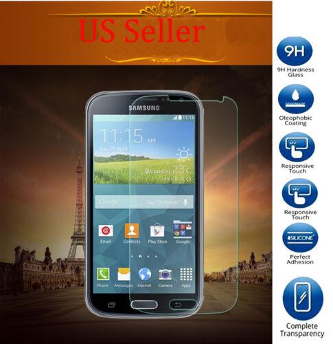 9h Vidrio Templado Protector De Pantalla Cubierta Para Samsung Galaxy Avant g386 g386t Usa