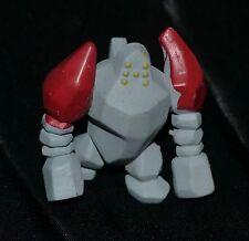"2"" Regirock # 377 Pokemon Toys Action Figures Figurines 3rd Series Generation 3"