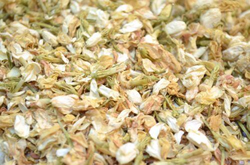 Craft Bath Soap Candle Decor Dried Jasmine Cooking Herbal Tea Jasmin Flowers