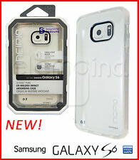 NEW INCIPIO Octane Pure CLEAR Ulta Slim Thin Cover Case  for Samsung Galaxy S6