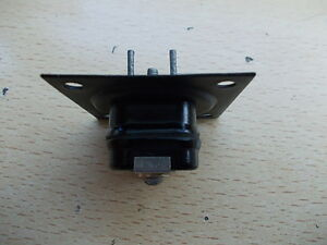 Vintage Radio Plug/Socket 10H/2717 Radar