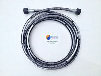 30 Metre Clarke Tiger 2500/2900 Petrol Pressure Washer Replacement Hose Thirty M