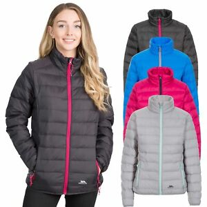 Trespass-Julianna-Womens-Packaway-Jacket-Puffa-Padded-Coat