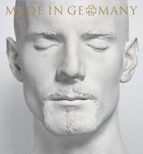 RAMMSTEIN - MADE IN GERMANY 1995-2011 CD BEST OF NEU