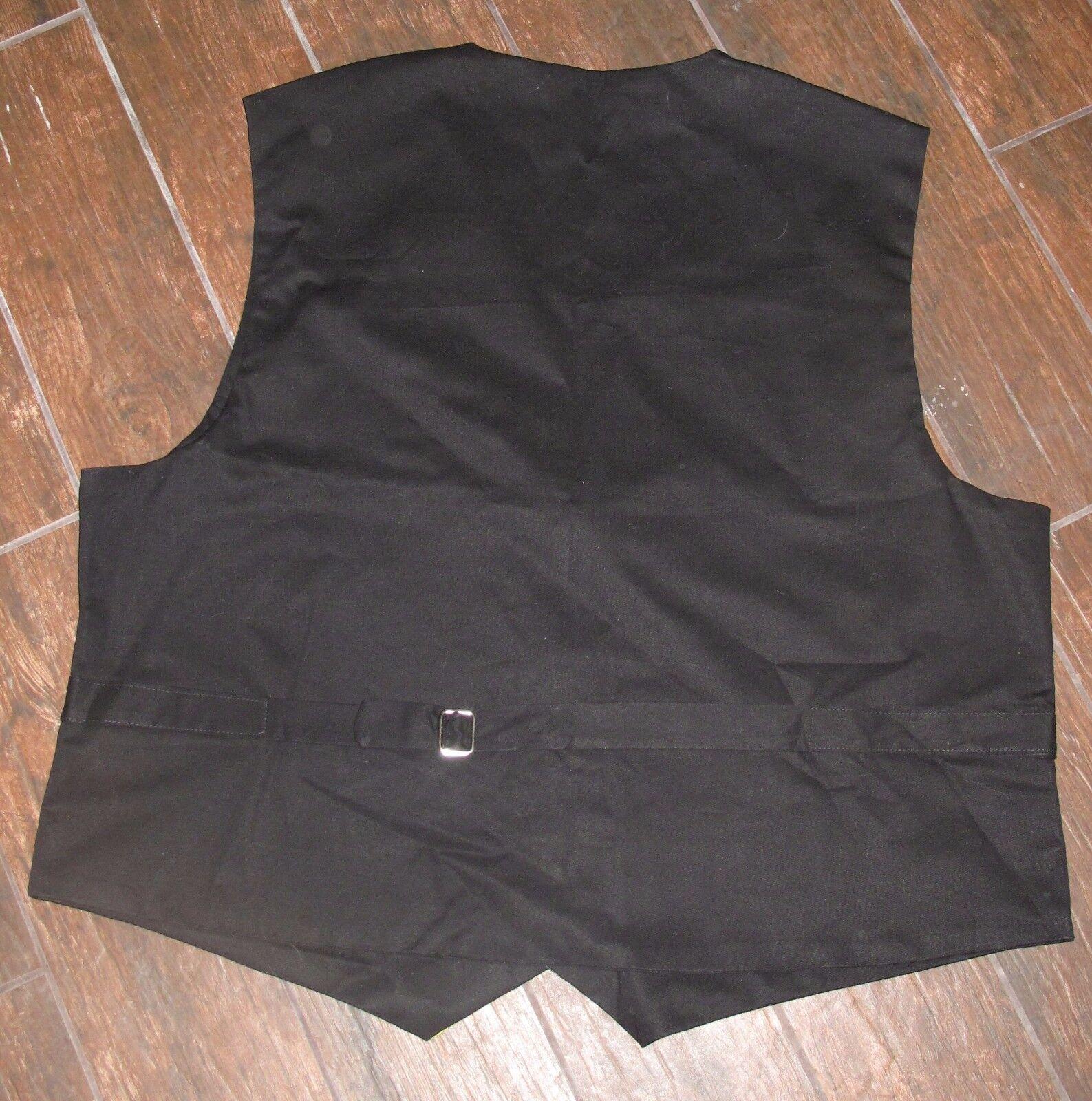 Star Wars blu prints Uomo sporty vest in 10 10 in sizes 41412f