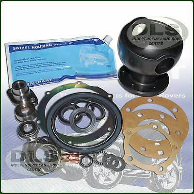 Swivel Ball Repair Kit Land Rover Discovery1 ABS,RR.Classic ABS`93 on DA3166