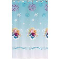 2x Gardine Fertiggardine Disney Eiskönigin 140x240cm Frozen Vorhang 29552