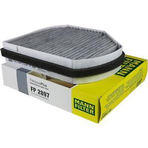 Mann-filter-Biofunctional-Cabin-Pollen-Filter-for-Allergic-People-Fp-2897