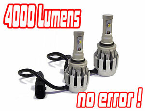9006-Hb4-Cree-Conversion-De-Bombillas-Hid-LED-Kit-HID-Mitsubishi-Shogun-07