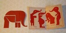 Legespiel Elefanten-Marke Allerhand aus dem Elefant