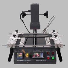 Bga Rework Station Repair Heating Infrared Reballing Machine For Xbox 360ps3 Cnc